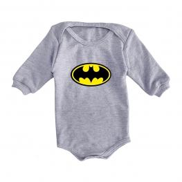"""Боди с длинным рукавом """"Бэтмен"""""""