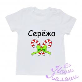 """Футболка """"Карамельки"""""""