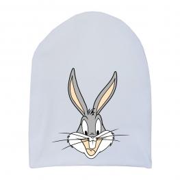 """Шапочка удлинённая """"Весёлый кролик"""""""