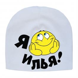 """Шапка """"Колобок"""""""