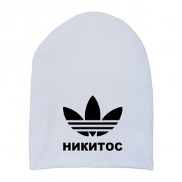 """Шапочка удлинённая """"Лилия"""""""