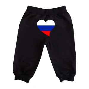"Штанишки ""Love Russia"""